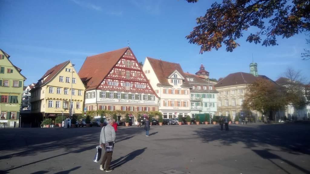 Németországi tanulmányúton jártak a kossuthosok