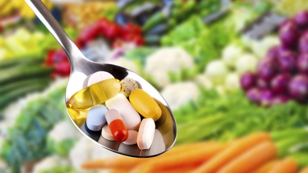 A fiatalok majdnem fele használ étrend-kiegészítőt