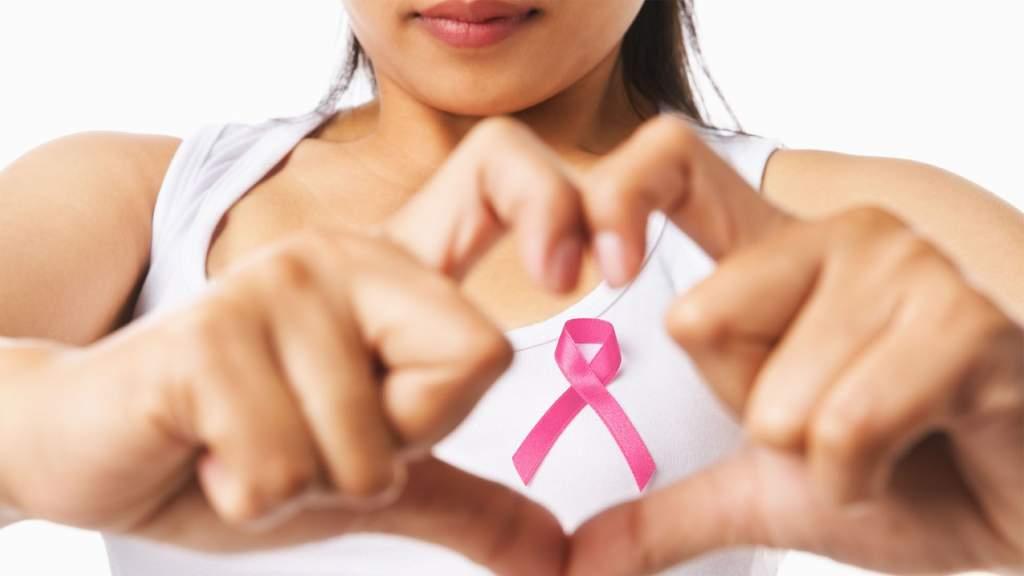 Szoptatással a mellrák ellen