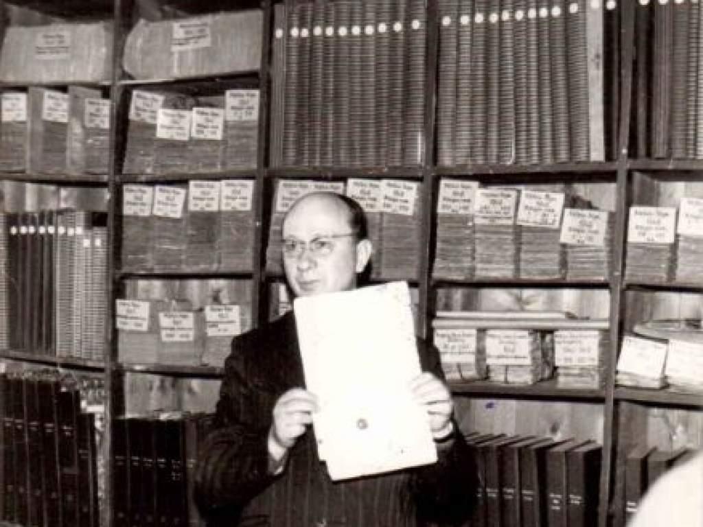 Titkok a levéltárból - Történeti érdekességek