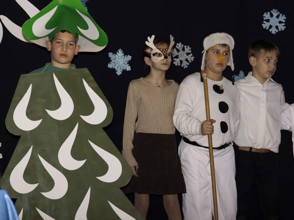 Karácsony, az önátadó szeretet ünnepe