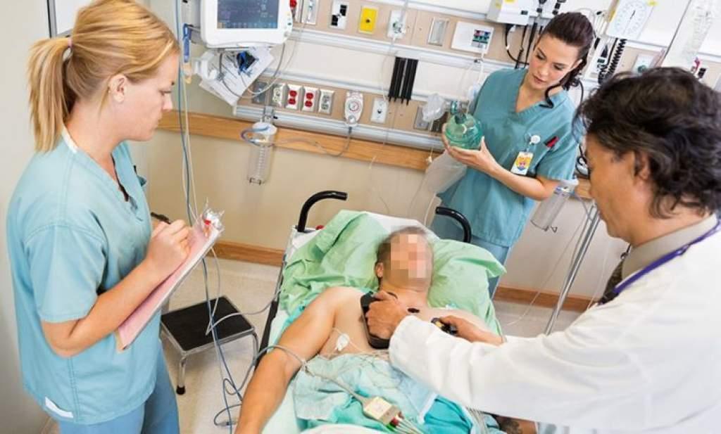 Gyorsabb és biztonságosabb lesz a sürgősségi ellátás a megyei kórházban