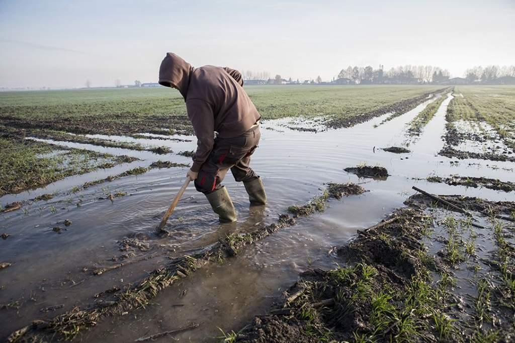 Elpocsékoljuk folyóvizeinket, pedig Európában egyedülálló hazánk vízkár-veszélyeztetettsége