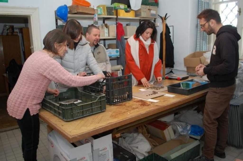 Több ezer, eddig be nem mutatott műtárgyat állít ki a Kiskun Múzeum