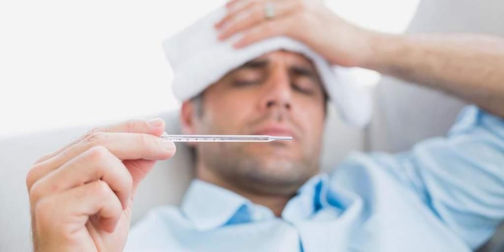Mérsékelt az influenzaaktivitás a megyében