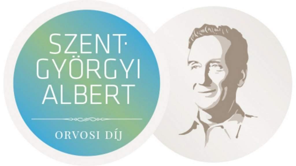 Február közepétől szavazhatunk a Szent-Györgyi Albert Orvosi Díj jelöltjeire