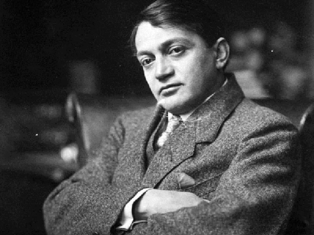 Könyvtársarok – 100 éve hunyt el Ady Endre