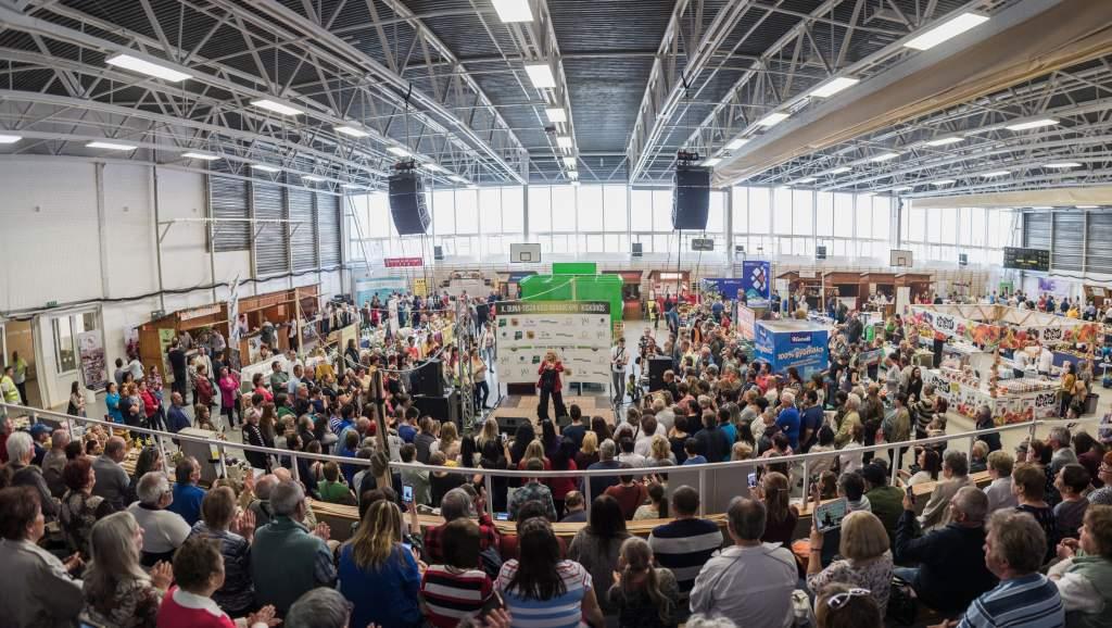 X. Duna-Tisza közi Agrár Expo és Gasztronómiai Fesztivál