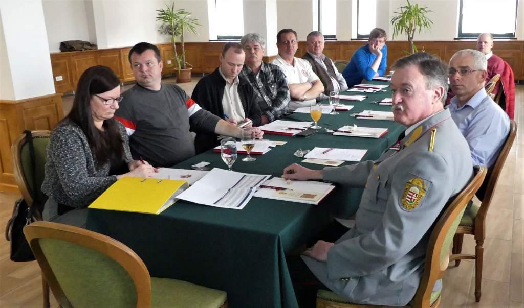 Már szervezik aII. Kárpát-medencei Önkéntes Tűzoltózenekarok Találkozóját