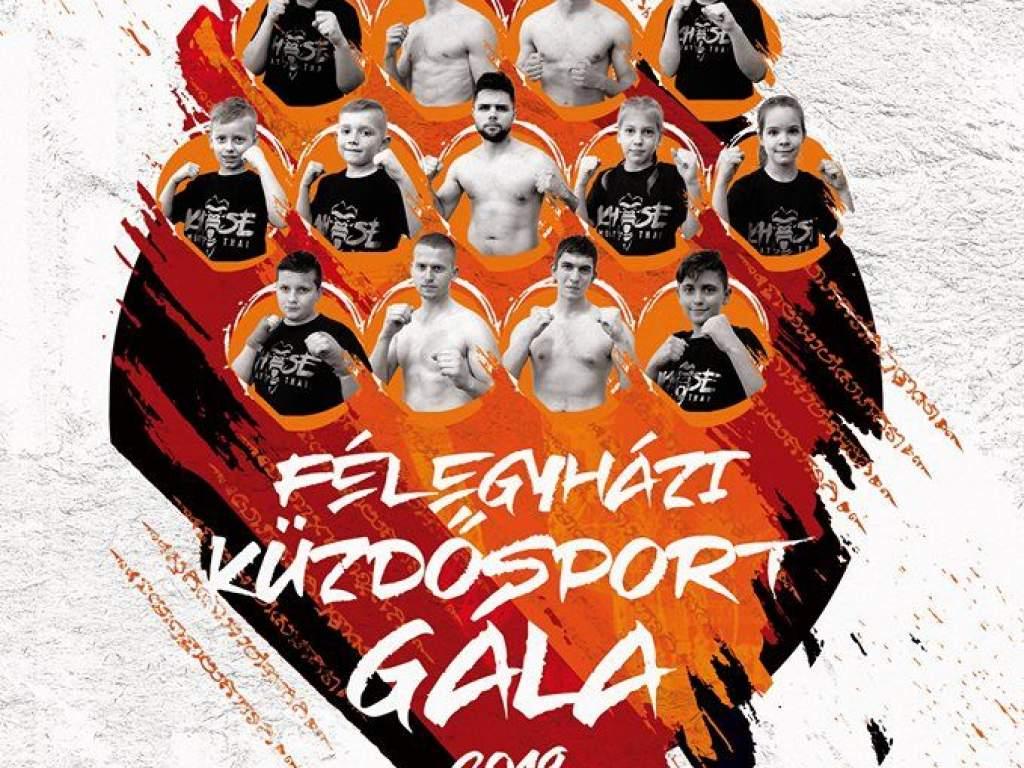 Elkészült a küzdősport gála részletes programja