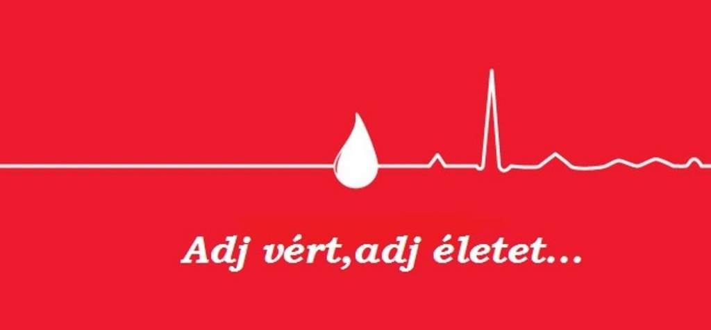 Májusban is lehet vért adni