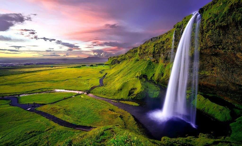Izland varázslatos világa