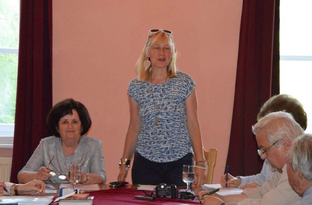 Közgyűlést tart a Móra Ferenc Társaság