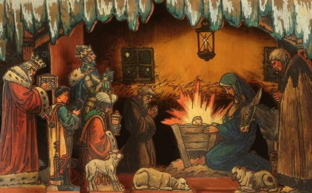 Hatvani István nyugalmazott református lelkipásztor karácsonyi gondolatai