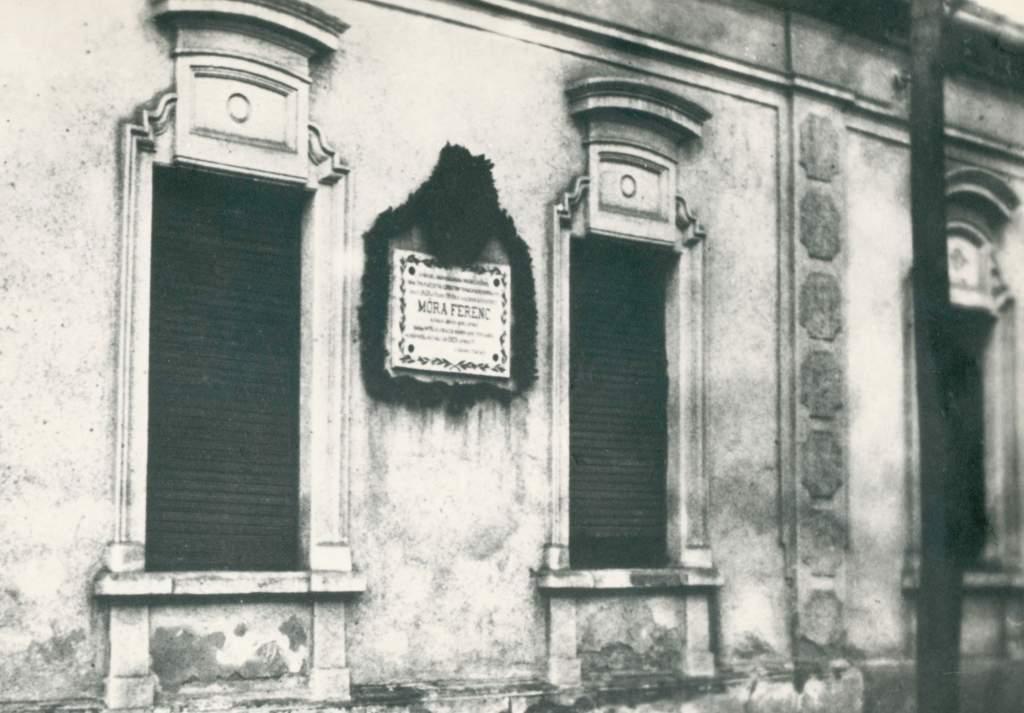 Titkok a levéltárból – Móra Ferenc díszpolgárságáról