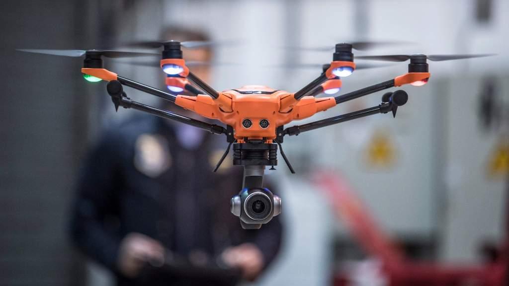 Elfogadták a drónokra vonatkozó új szabályok végrehajtási rendeletét