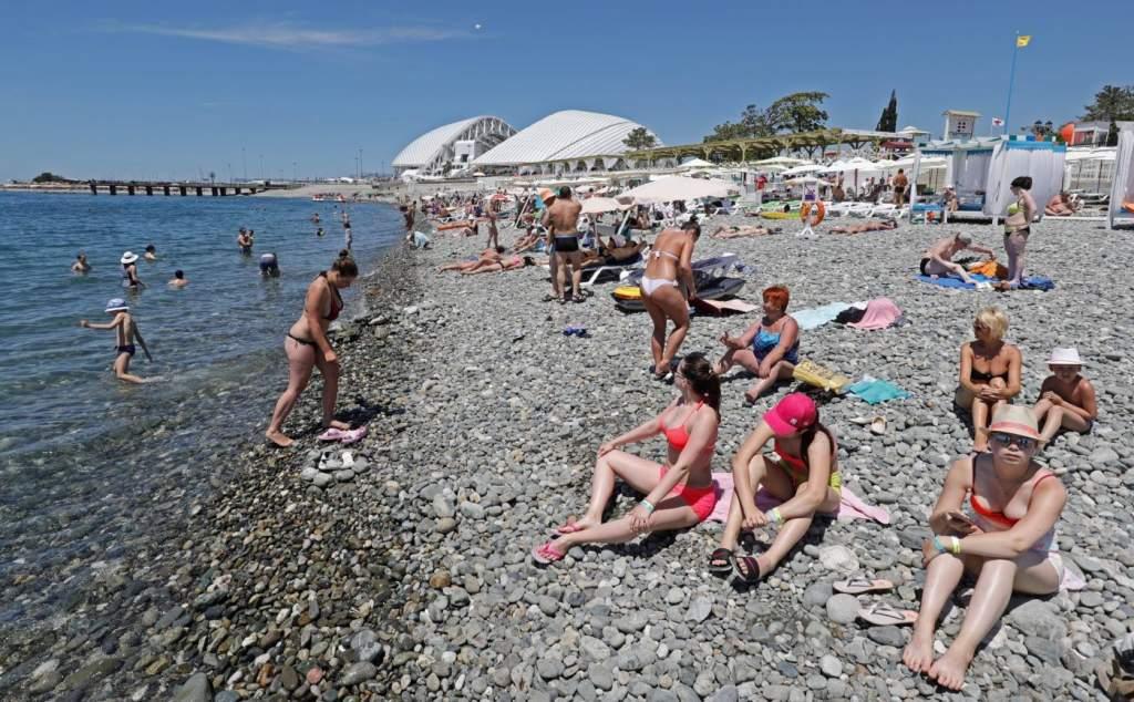 Megváltoztak a lakosság nyaralási szokásai