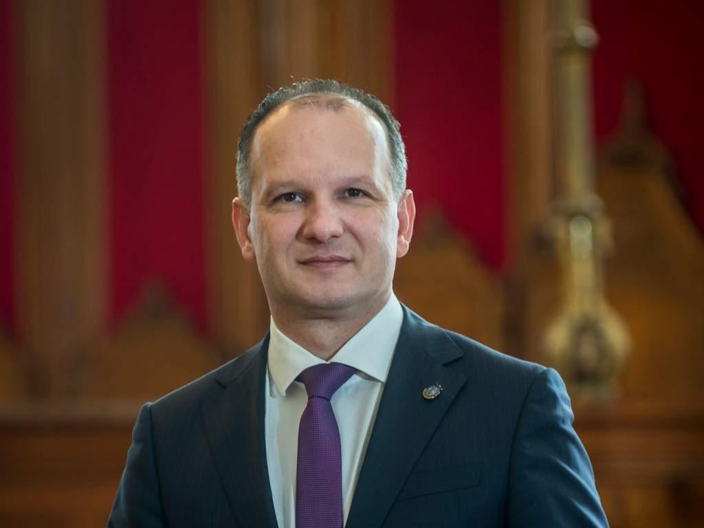 Csányi József polgármester-jelöltségét támogatja a Fidesz kiskunfélegyházi szervezete