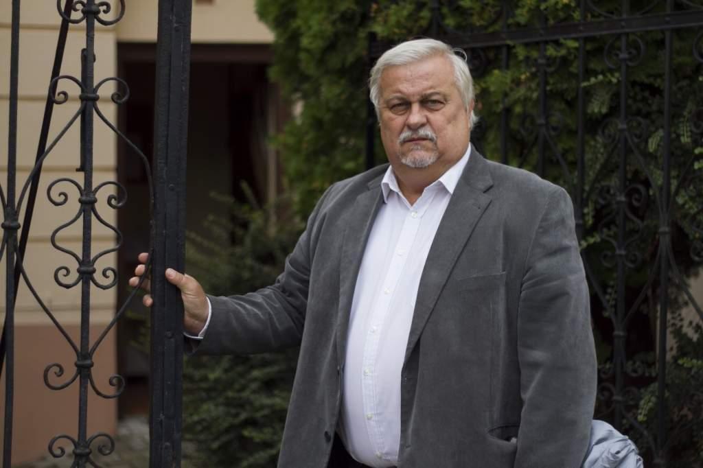 Rosta Ferenc: újra hatalmas a tét Félegyházán