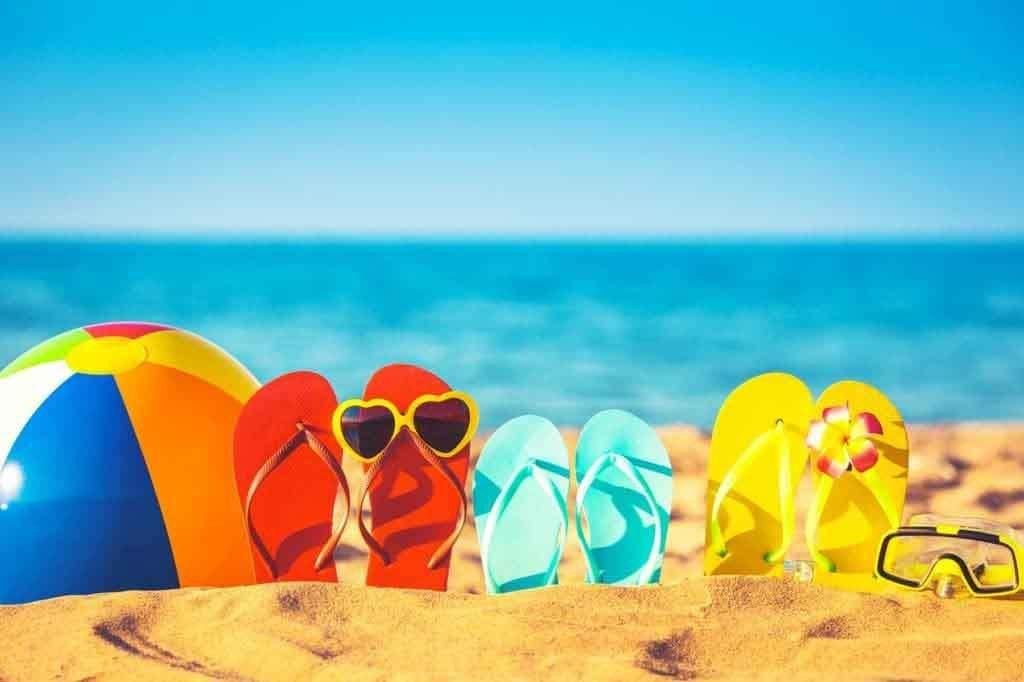 Hurrá, nyaralunk!