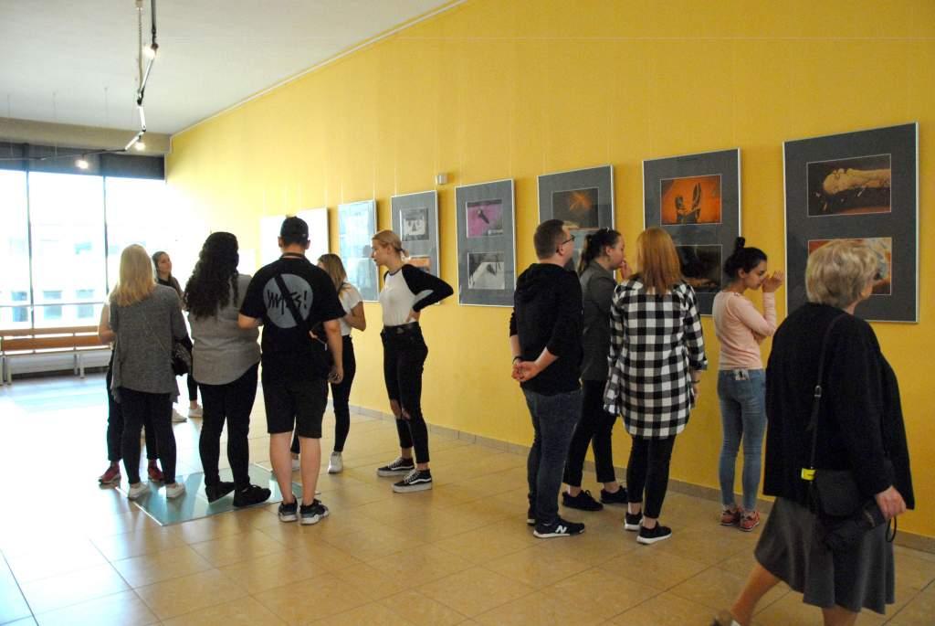Lengyelországban nyílt kiállítása Kis László fotóművésznek