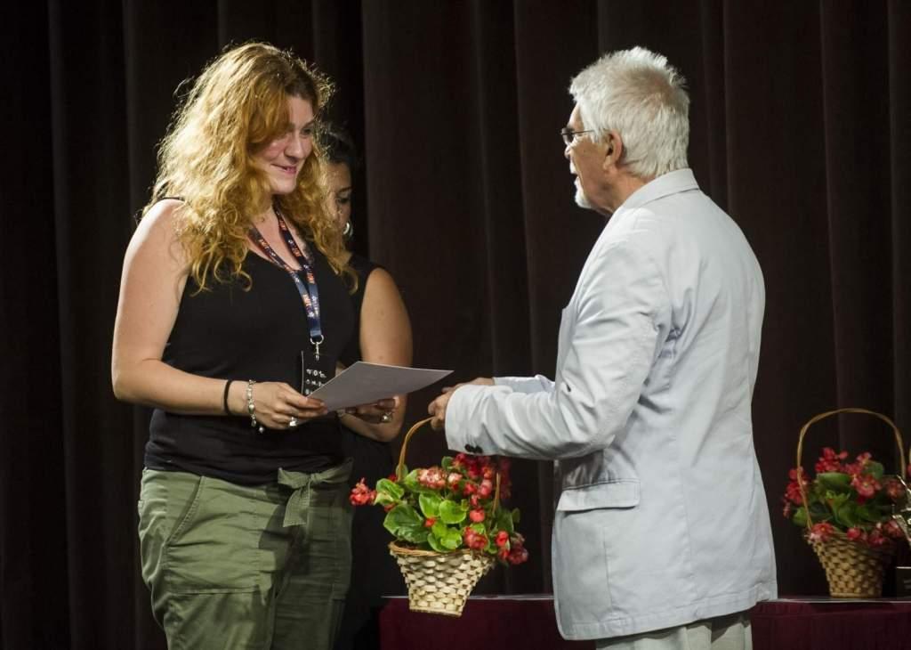 Átadták a Kecskeméti Animációs Filmfesztivál díjait
