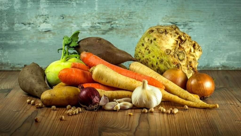 A csúnya zöldség is lehet finom