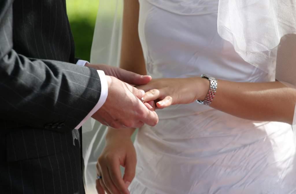 Kevesebben kötöttek házasságot Bács-Kiskunban