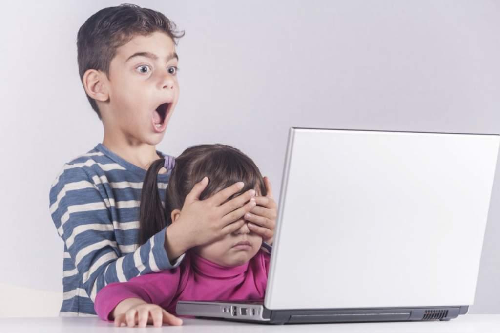 Óvatosan az internettel!