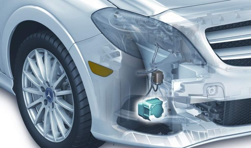 Hanggenerátorral kell felszerelni az elektromos autókat