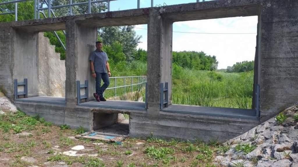 Vízvisszatartás vagy pusztító aszály