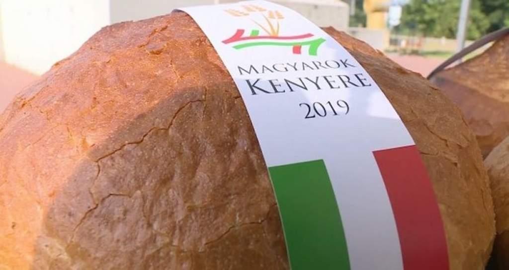 Indul a Magyarok Kenyere program