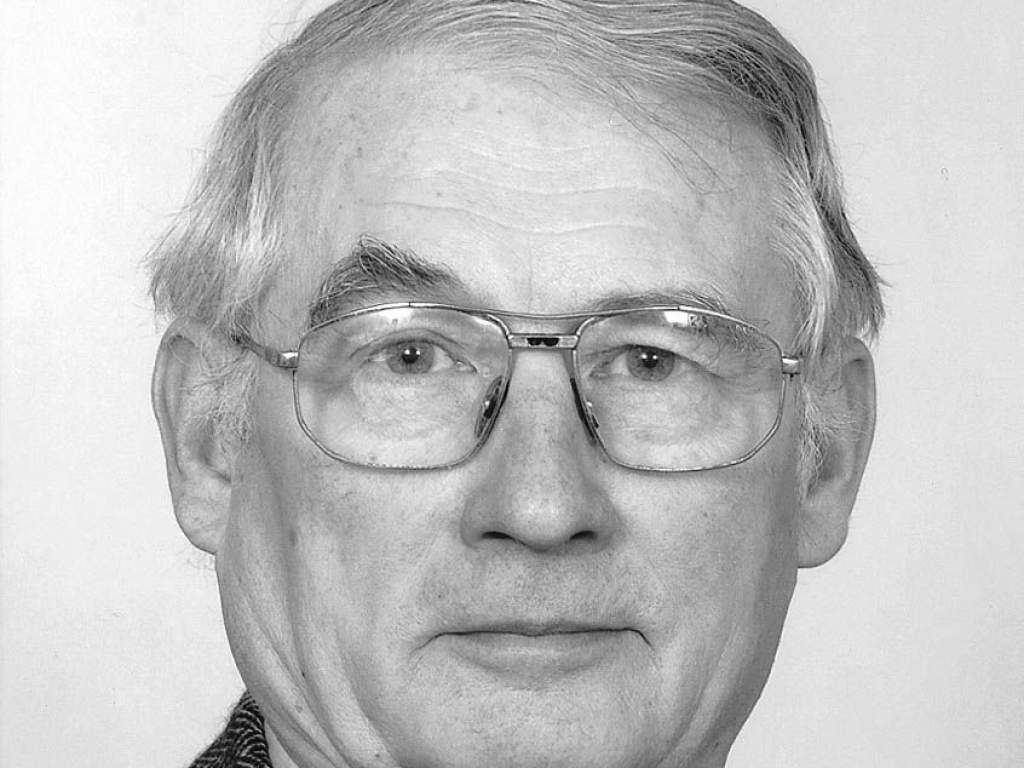 Elhunyt Paczolay Gyula, a nemzetközi tornászversenyek megálmodója és szervezője