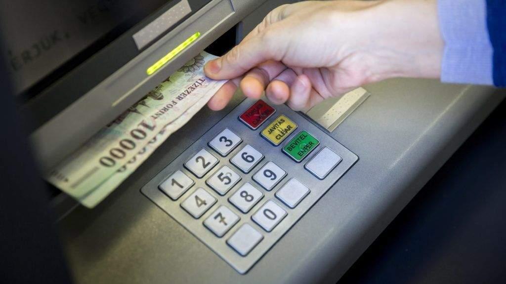 Öt másodperc alatt megkaphatjuk a pénzünket