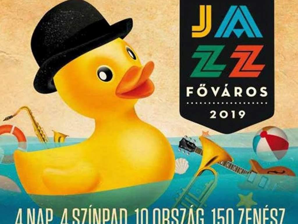 Több mint 150 zenész lép színpadra a kecskeméti Jazzfőváros fesztiválon