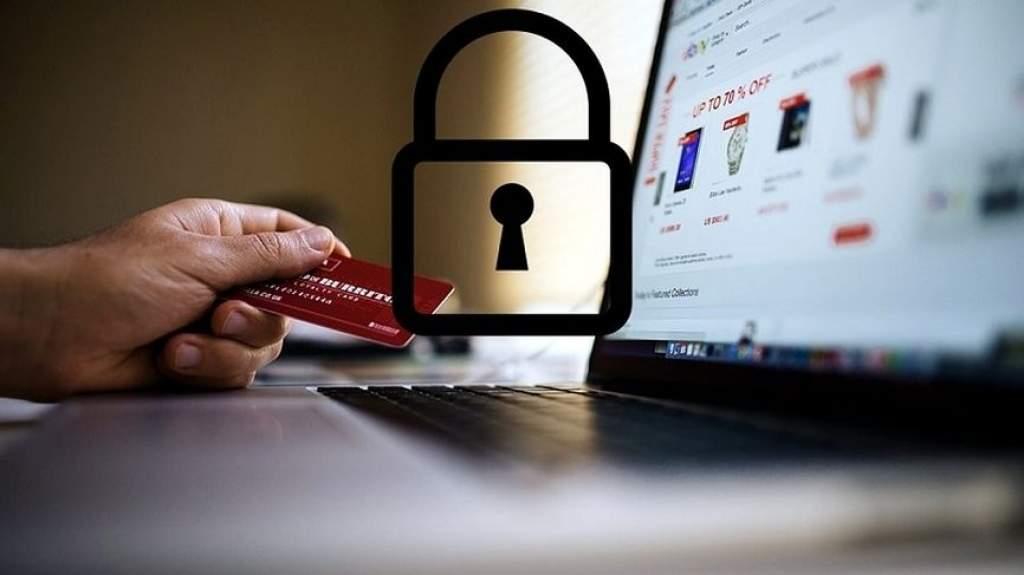 Biztonsági kód kell az internetes vásárláshoz