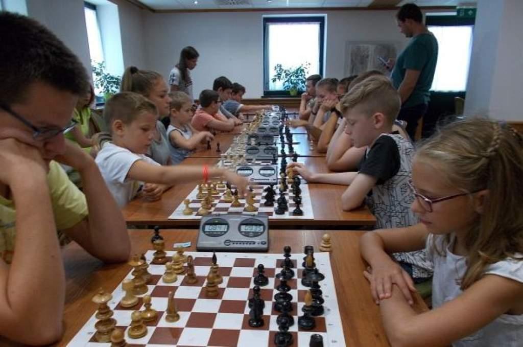Kárpát-medencében Sakkozó Magyarok XXIV. Világtalálkozója
