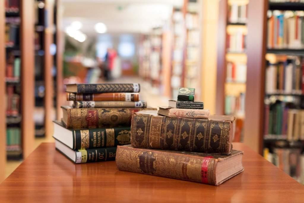 Szeptemberi programok a városi könyvtárban