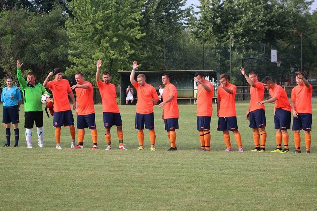 Győzelemmel kezdett a Vasutas SK