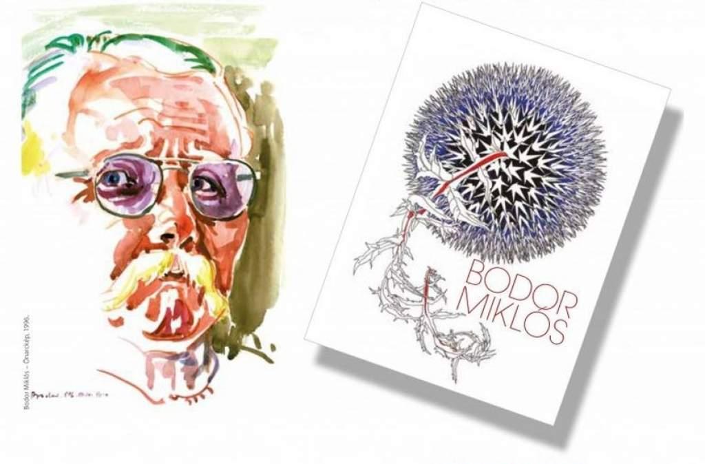Bodor Miklós albumbemutató a Hattyúházban