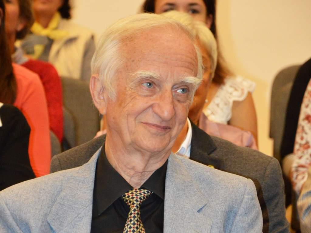 Balázs Árpádról nevezték el Félegyháza zeneiskoláját