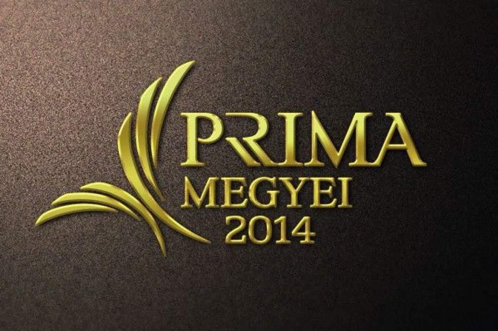 Megyei Príma Díj a legjobbaknak