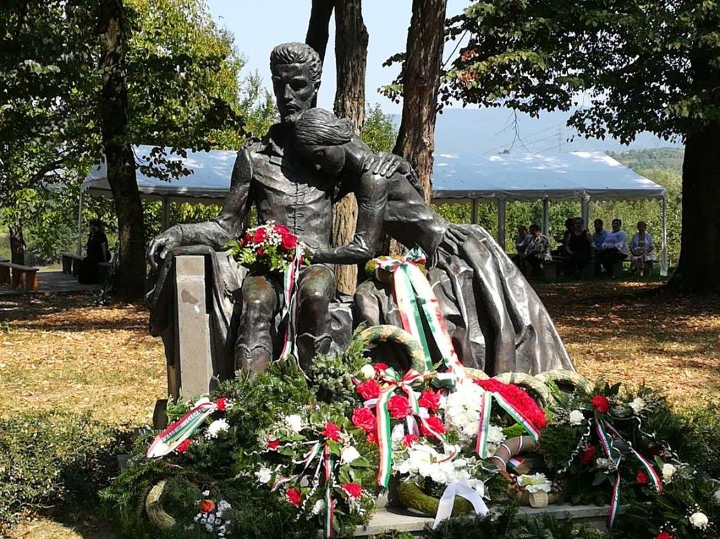 Petőfi Emlékünnep Koltón
