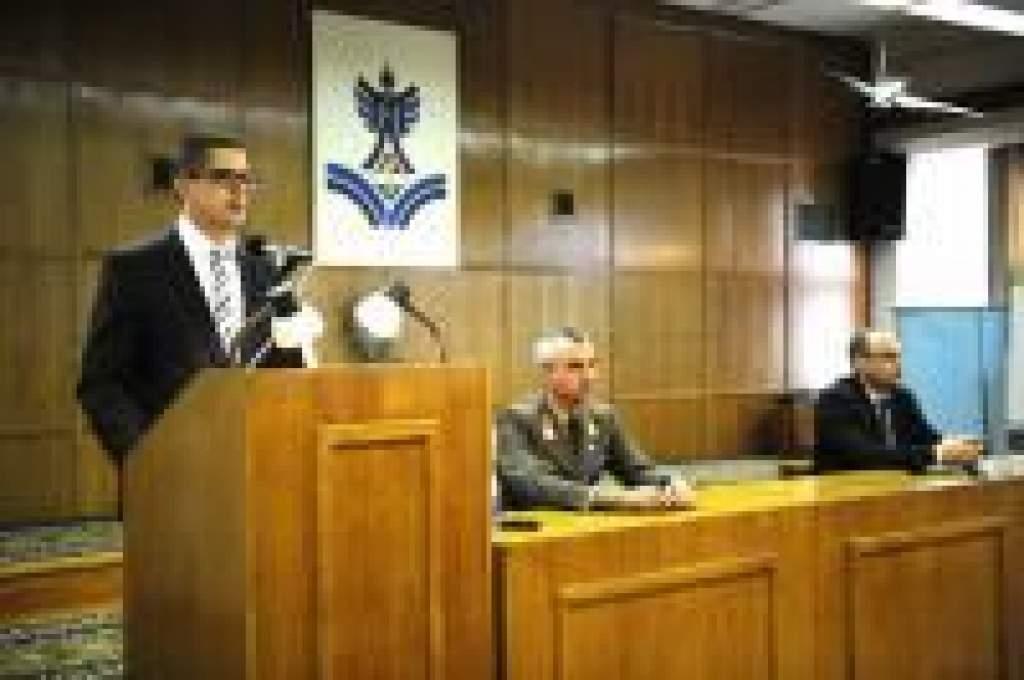 Védelmi igazgatási felkészítő értekezlet a települések polgármestereinek