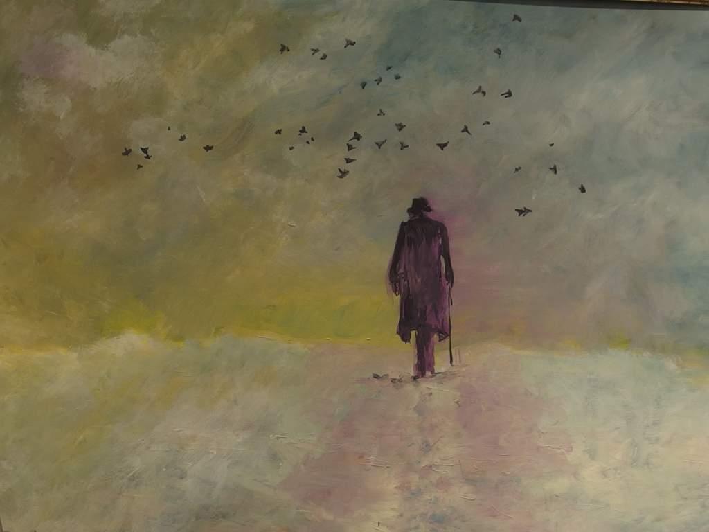 A fény a főszereplő Pintér Anna képein