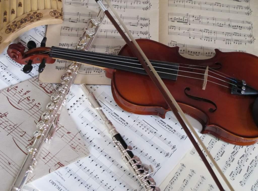 Koncert A Zene világnapján