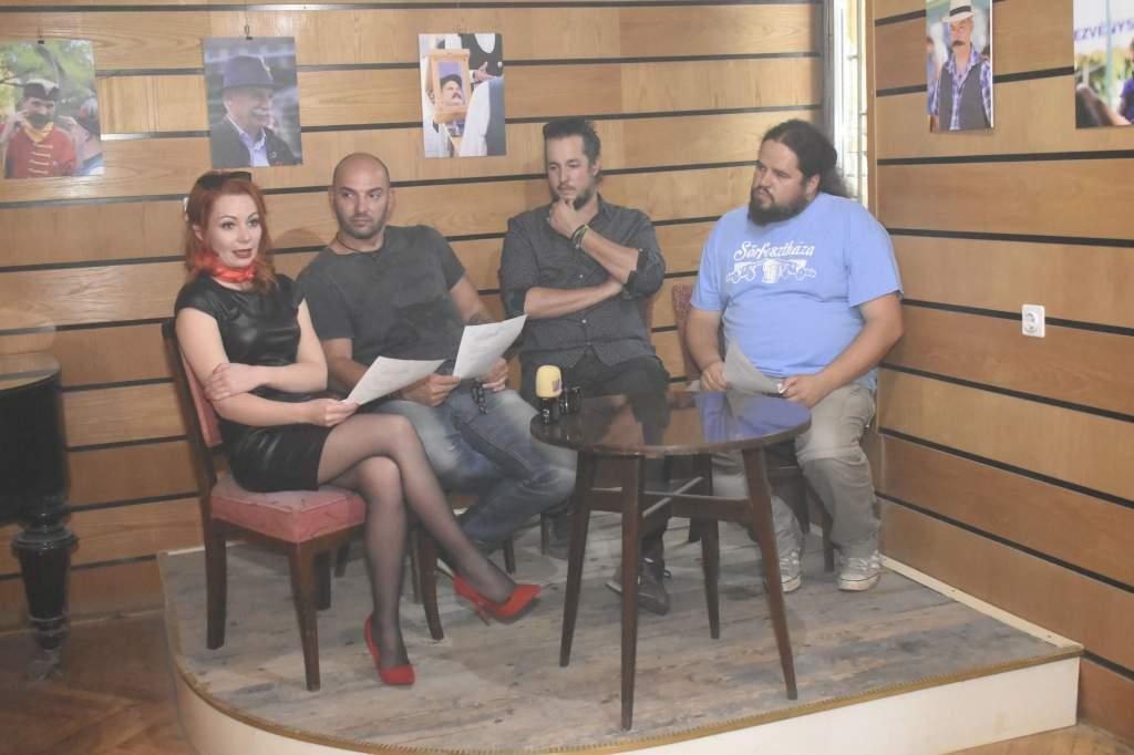 II. Jótékonysági Tetováló és Motorépítő fesztivál