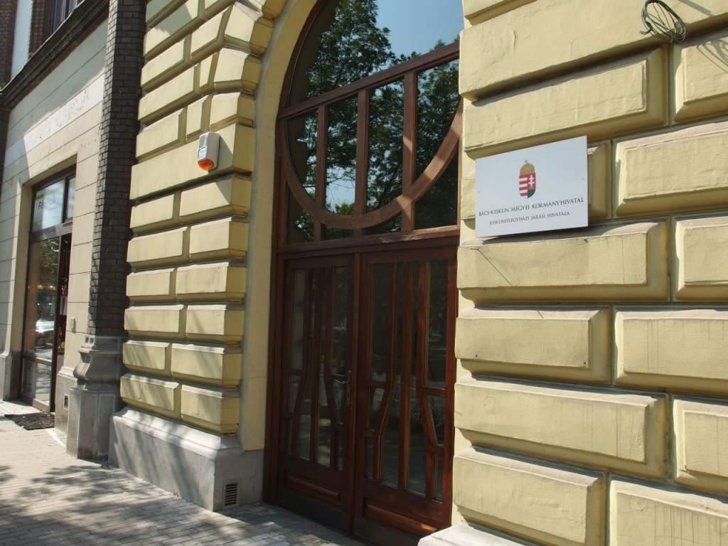 Rendkívüli nyitvatartás a félegyházi Kormányablakban