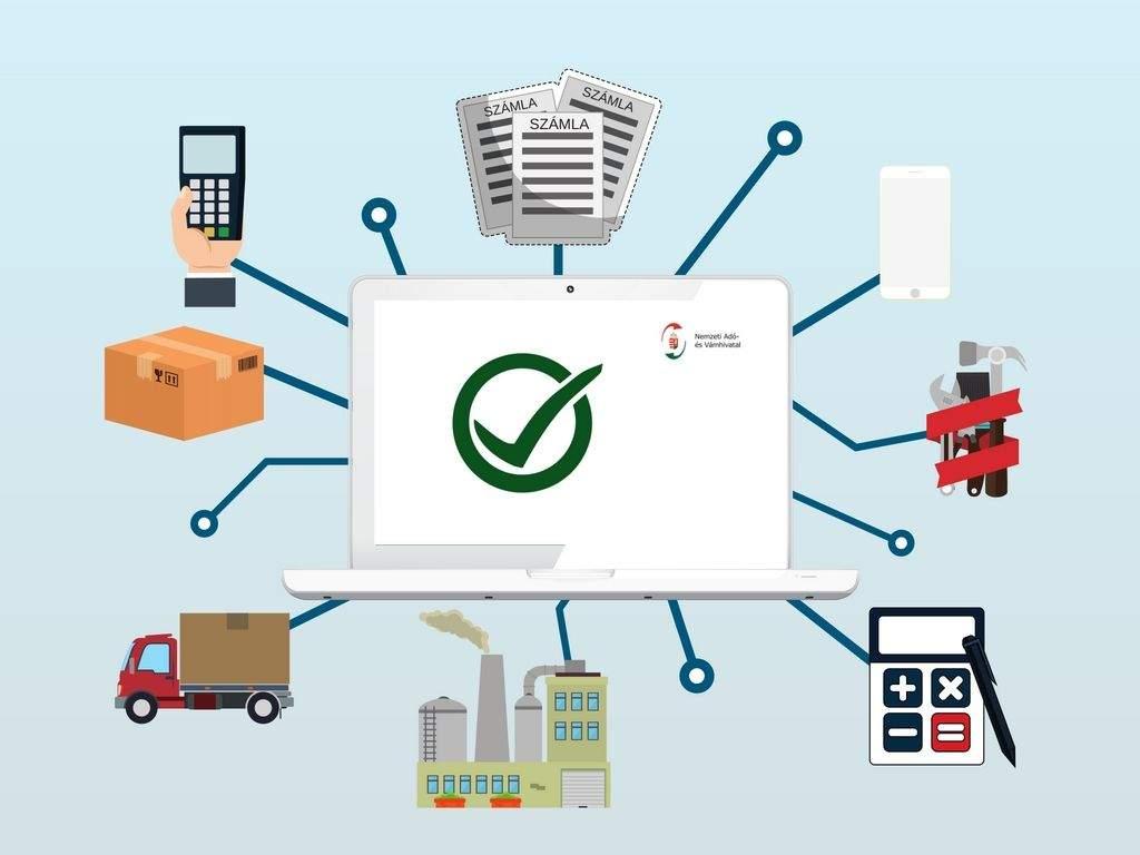 Fontos változások a valós idejű számla-adatszolgáltatásban