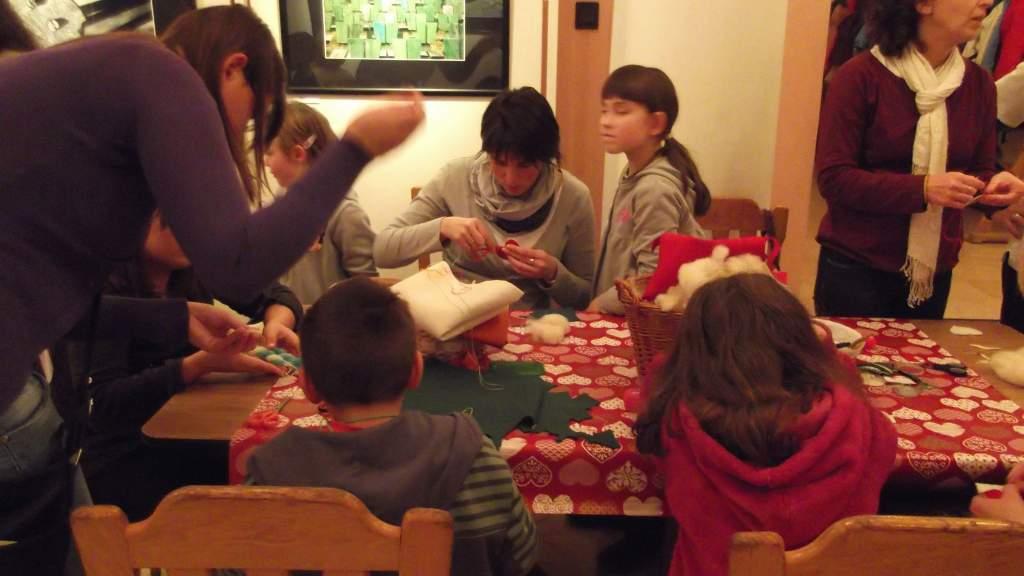 Adventre készülődtek a családok (Összefoglaló videóval)